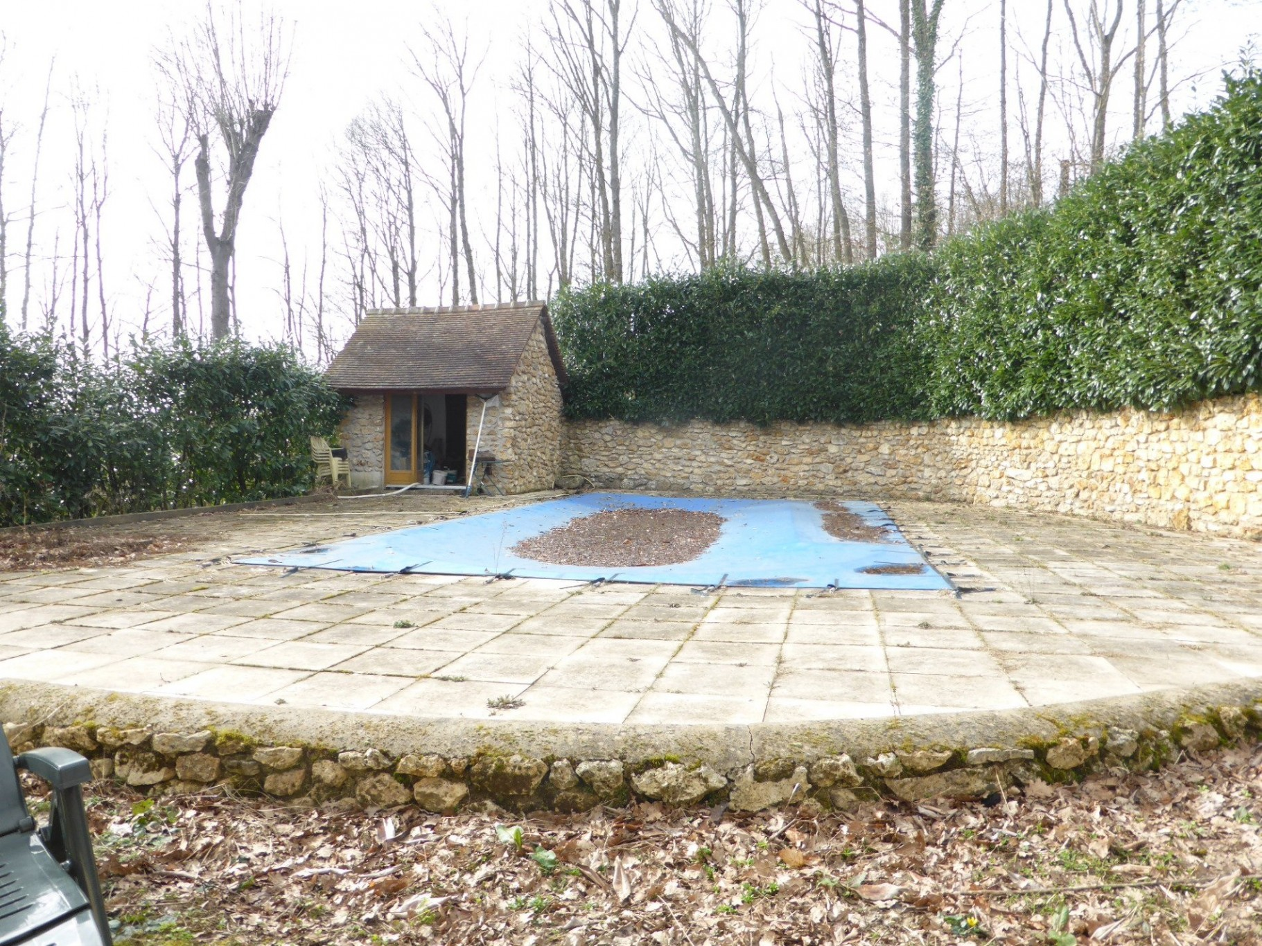 Chevreuse location maison 7 pi ces 164m2 2 300 cc for Chevreuse piscine